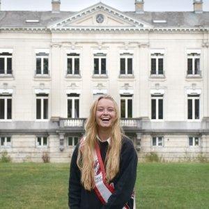 Alyssa Van den Brande